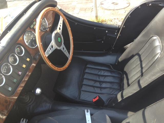 Morgan Plus4 モーガン プラス4 新車 中古車 デソート