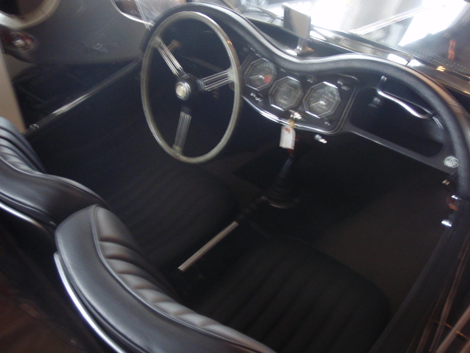 MG TD エムジー ティーディー 新車 中古車 デソート