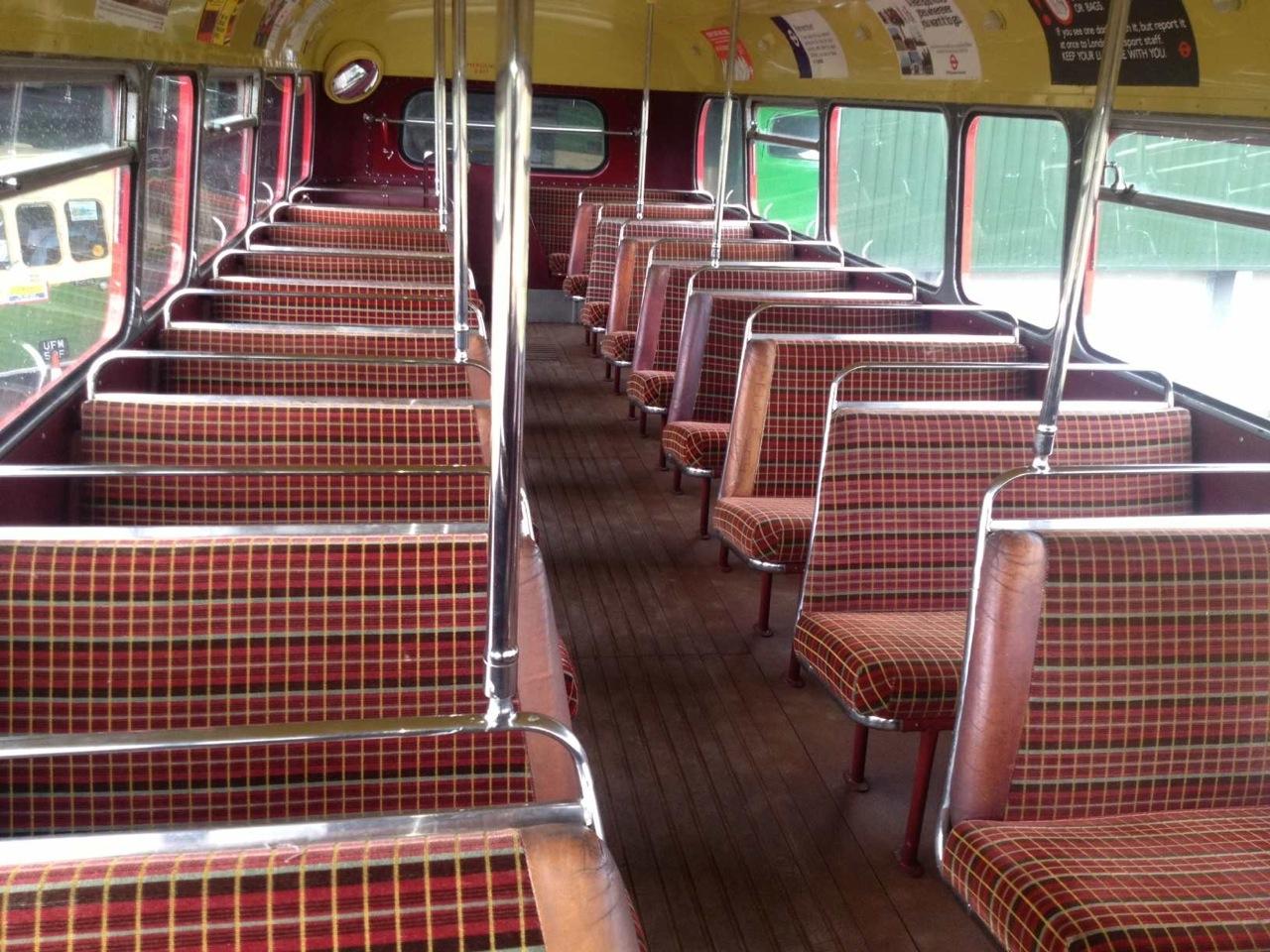 doubledecker londonbus  ダブルデッカー ロンドンバス 新車 中古車 デソート