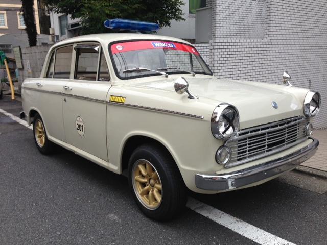 nissan bluebird p312  日産 ブルーバード 新車 中古車 デソート