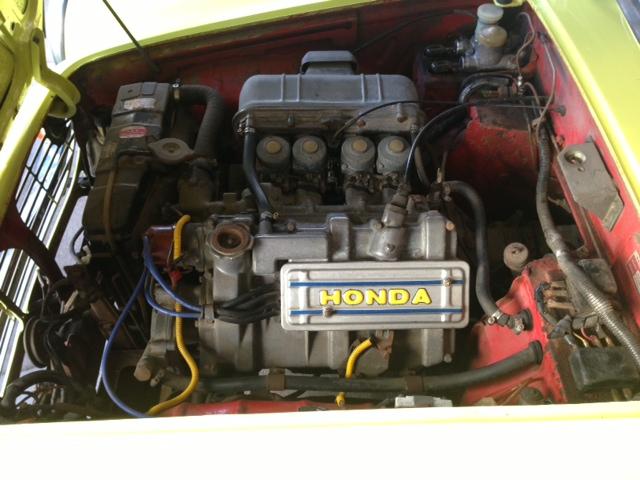 HONDA S600  ホンダ S600 新車 中古車 デソート