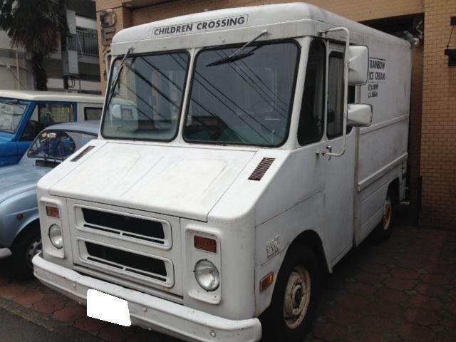 chevrolet stepvan p10 シボレー ステップバン P10 新車 中古車 デソート
