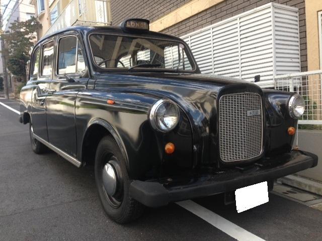 :CARBODTES LONDON TAXI カーボディーズ ロンドンタクシー 新車 中古車 デソート
