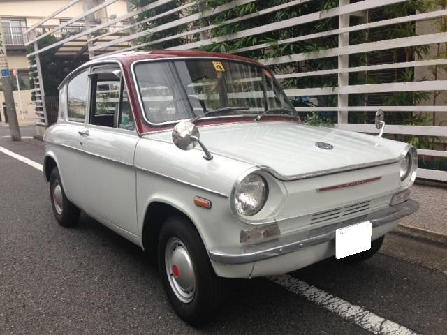 MAZDA CAROL CUPE LAST MODEL マツダ キャロル クーペ 新車 中古車 デソート