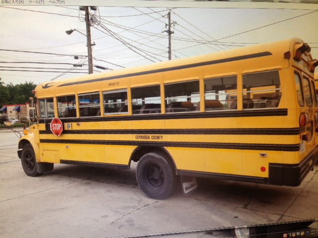 INTERNASHONAL SCHOOL BUS 66P インターナショナル スクールバス 新車 中古車 デソート