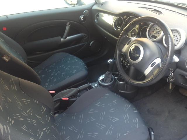 BMW MINI ONE ミニワン  新車 中古車 デソート